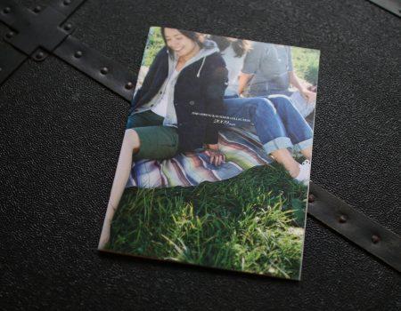 DMG & Spellbound 2009 Spring & Summer